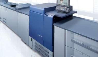 Malonákladový digitální tisk